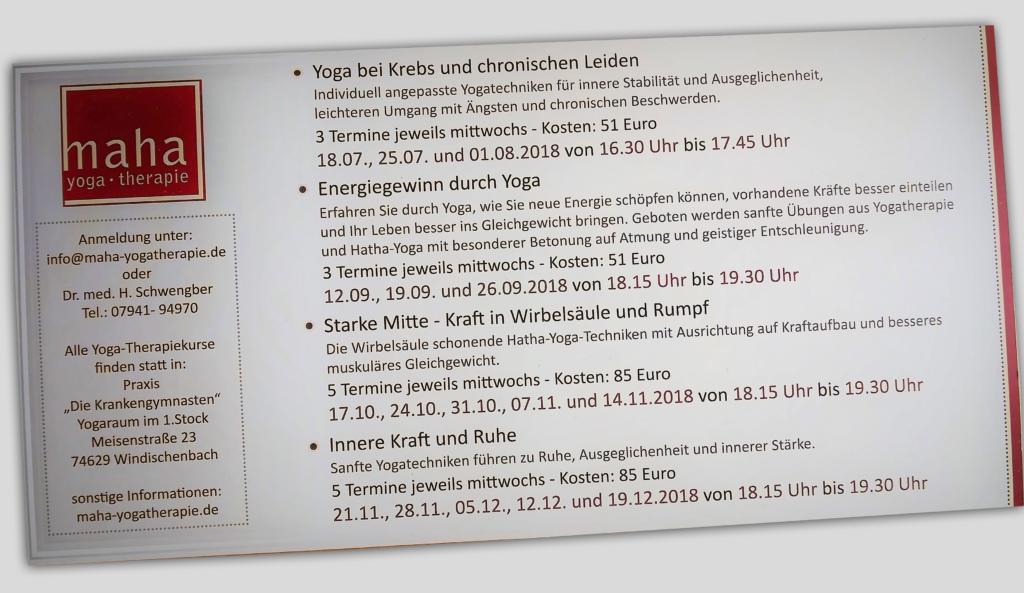 Visitenkarte Yoga Therapie Zentrum Jupiter18
